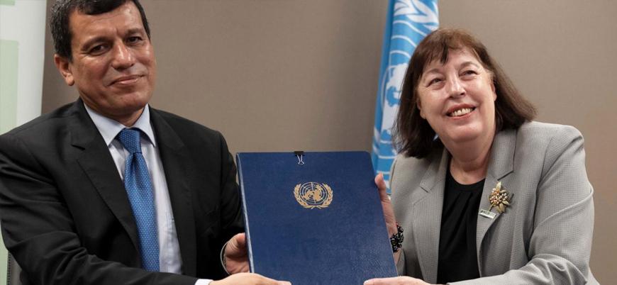 BM ile YPG anlaşma imzaladı: Suriye'de 'PKK devleti' meşruiyet kazanıyor
