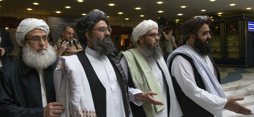 Taliban ve Afgan kanaat önderleri Katar'da bir araya geliyor