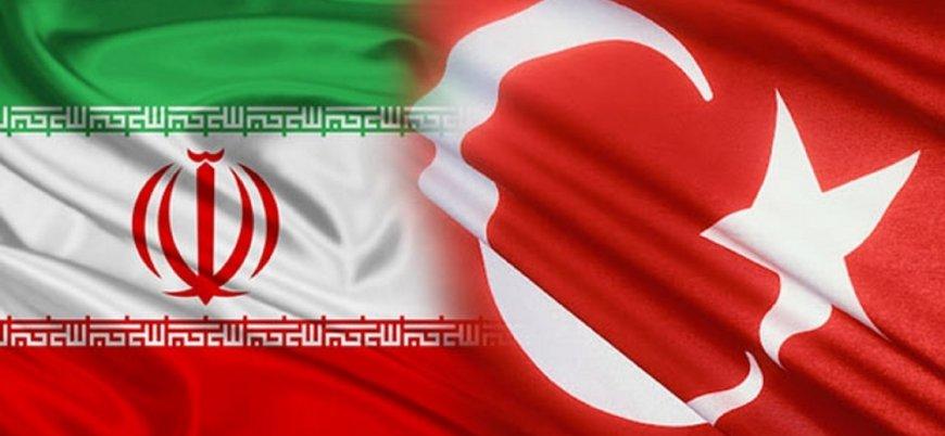 İran ile Türkiye arasında 'güvenlik anlaşması' imzalandı