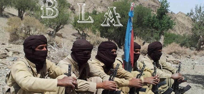 ABD Belucistan Kurtuluş Ordusu'nu terör örgütü ilan etti