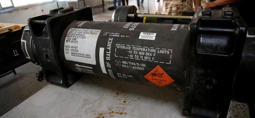 BAE, Libya'da Hafter güçlerinden ele geçirilen ABD silahlarıyla bağlantısını reddetti