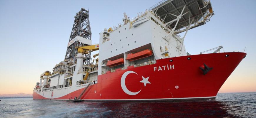 Güney Kıbrıs'tan Doğu Akdeniz'de Türkiye'ye 'yasal işlem' tehdidi