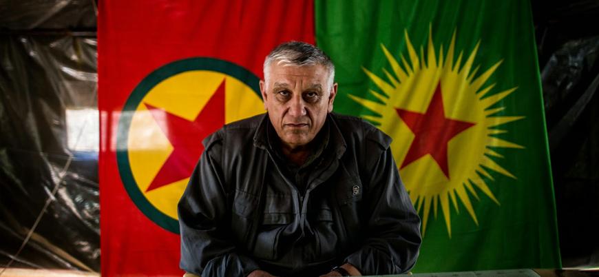 PKK lideri Cemil Bayık Washington Post'a yazdı: Barış zamanı geldi