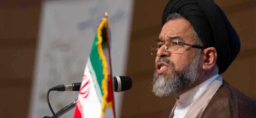 İran: Yaptırımlar kalkarsa ABD ile müzakerelere başlarız