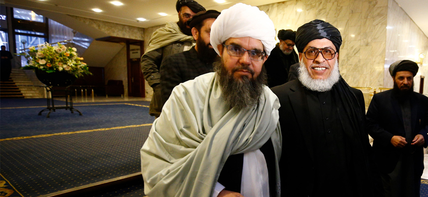 Ankara, İslamabad ve Kabil'den Taliban'a çağrı