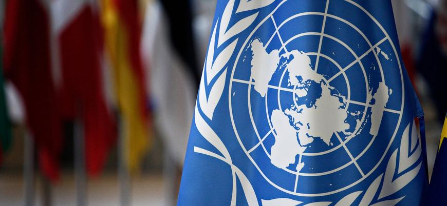 Türkiye'den Birleşmiş Milletler'e 'PKK' notası