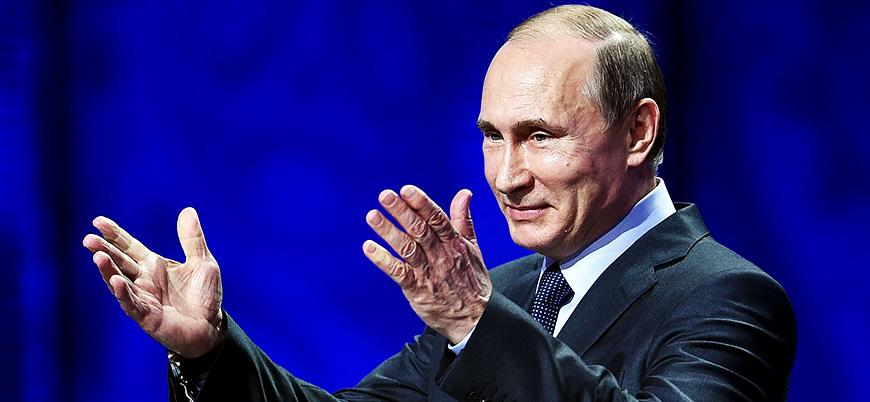 Putin: Muhalifler İdlib'den Libya'ya akın ediyor
