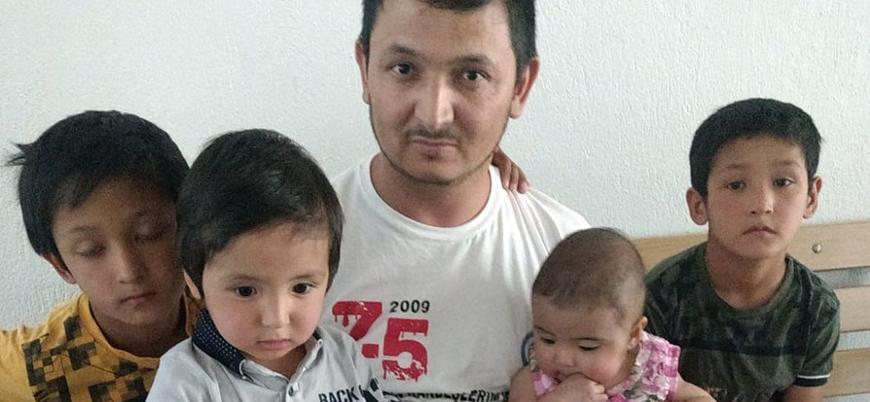 Türkiye'ye sığınan Uygur Türkü Çin'e iade edilme tehlikesiyle karşı karşıya