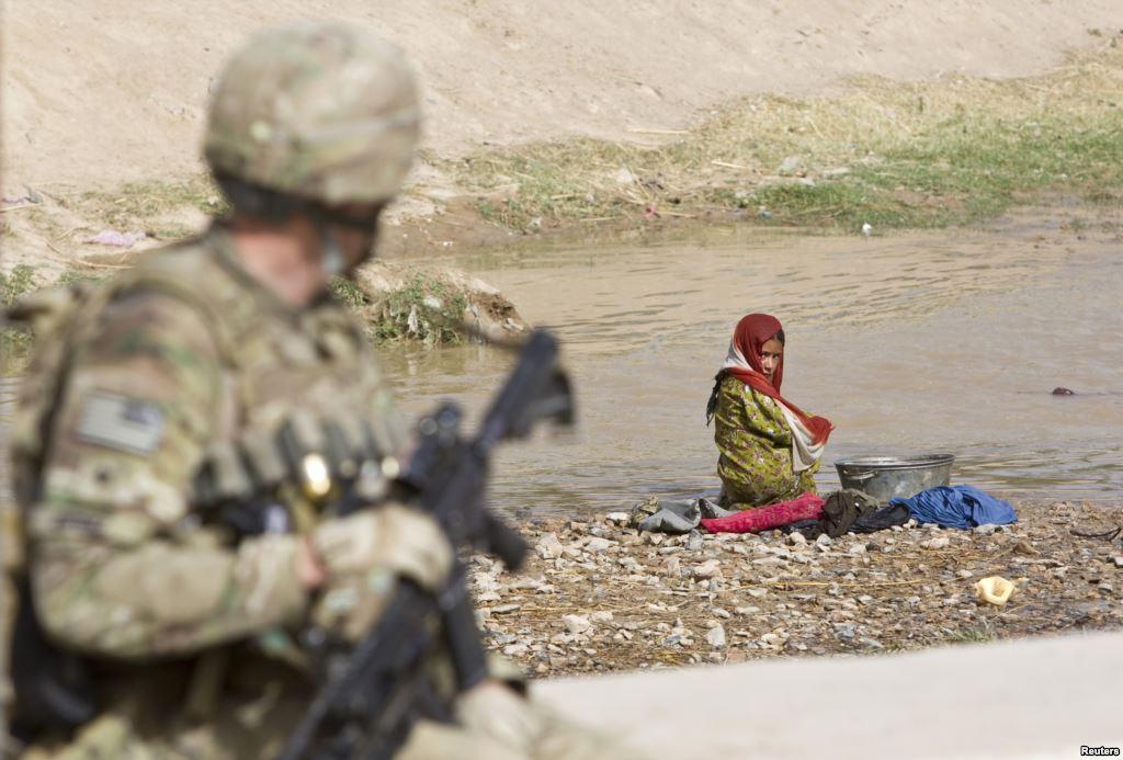 Taliban'dan Batı medyasına 'insan kalkanı' eleştirisi