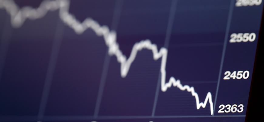 Dünya Bankası Türkiye ekonomisi büyüme tahminini yüzde 0'a çekti