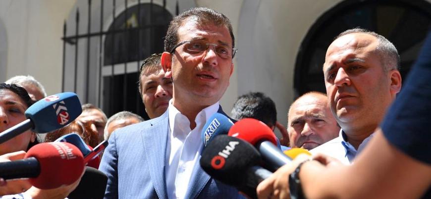 Ahmet Hakan'dan İmamoğlu'na: Çok konuşuyorsun çok görünüyorsun