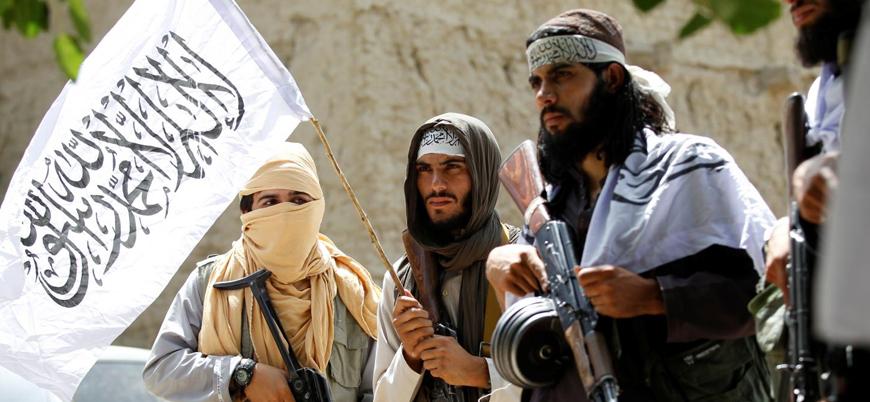 Taliban'dan Afganistan'da Şii sivillerin ibadethanesine yönelik saldırıya kınama