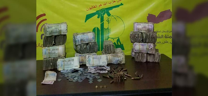 Açlıkla boğuşan Yemen'de Husiler Lübnan Hizbullahı için 250 bin dolar topladı
