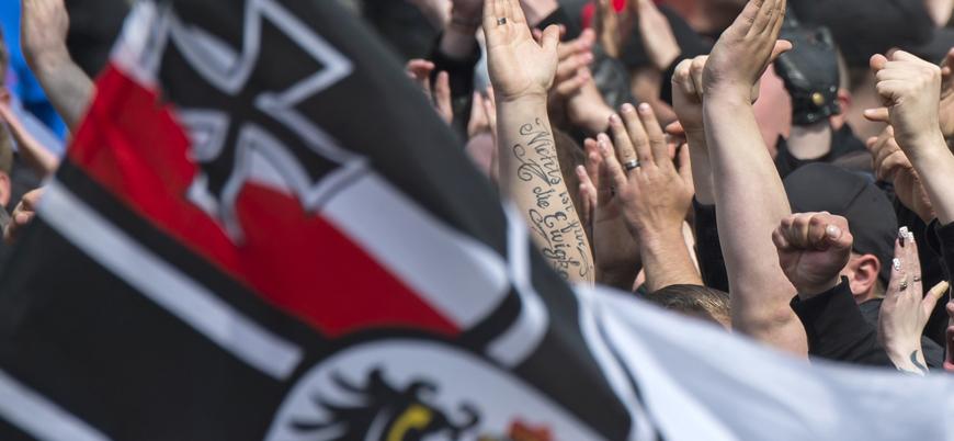Almanlar aşırı sağın yükselişinden kaygılı