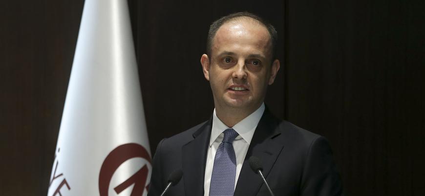 Reuters: Erdoğan, istifa etmek istemeyen Merkez Bankası başkanını görevden aldı