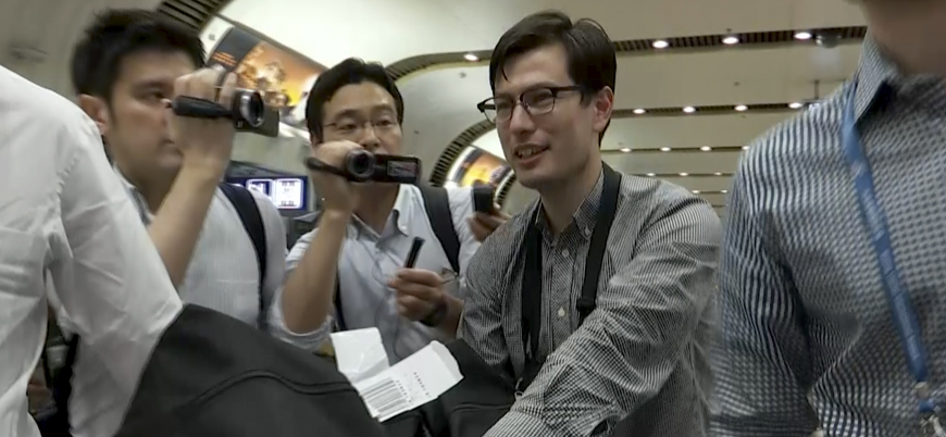 Kuzey Kore Avustralyalı öğrenciyi casusluk suçlamasıyla sınır dışı etti