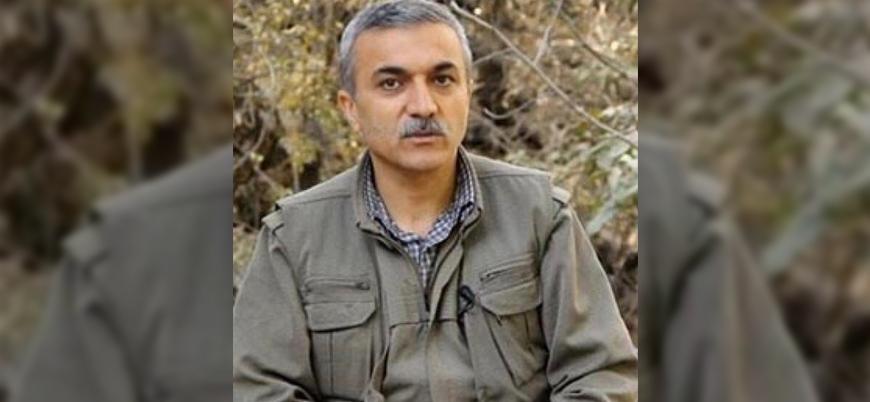 PKK yöneticilerinden Diyar Garip Muhammed MİT-TSK operasyonuyla öldürüldü