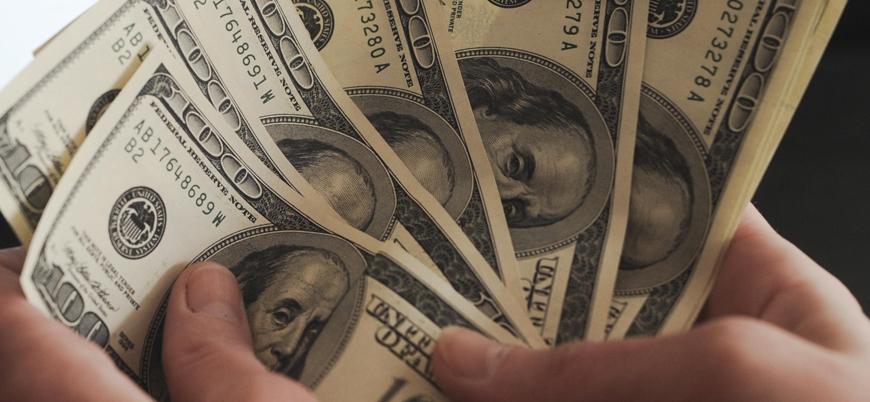 Merkez Bankası kararı sonrası dolar yükseldi