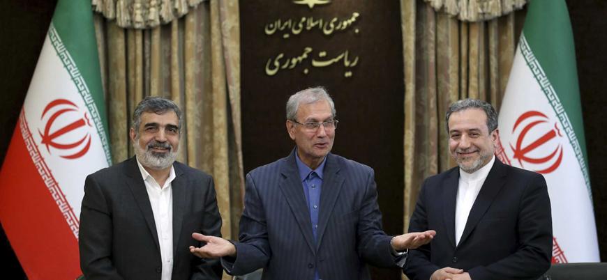 Uranyum zenginleştirme seviyesini artıran İran: Sınırı aşacağız