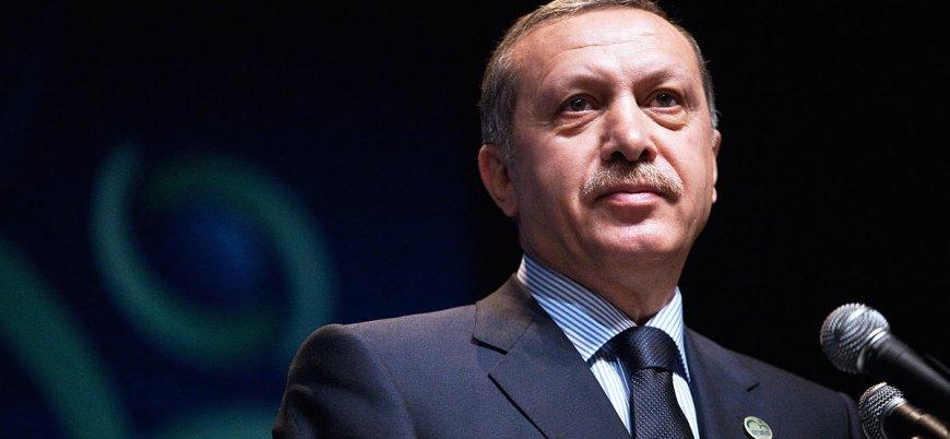 Erdoğan: S-400'ler yükleniyor, dünyamız için hayırlı olsun