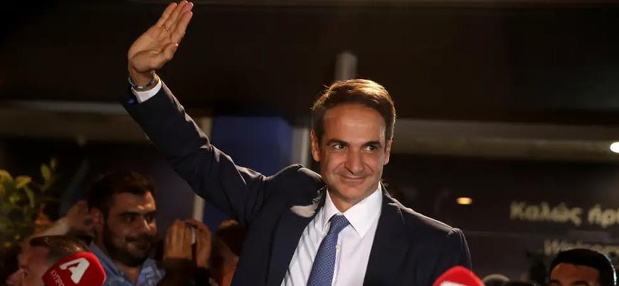 Yunanistan'ın yeni Başbakanı Türkiye hakkında ne düşünüyor?