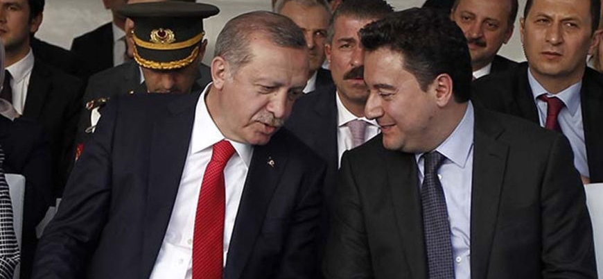 Erdoğan: Öncekiler hüsrana uğradı, bunları da aynı son bekliyor