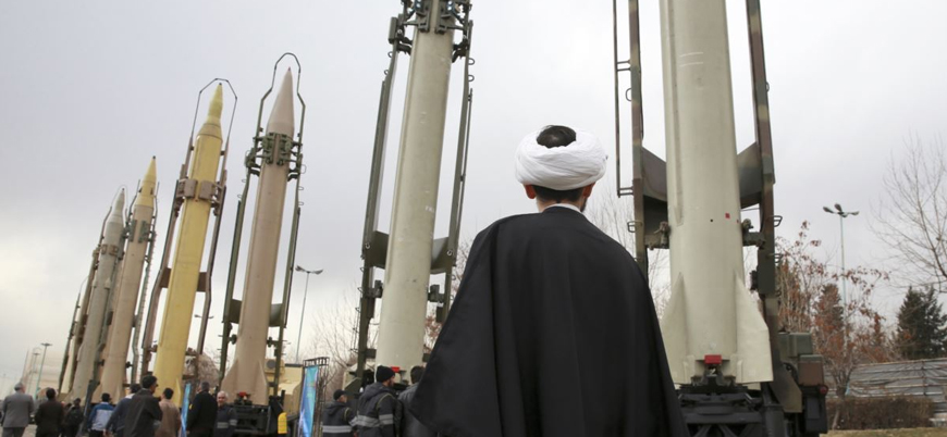 BMGK İran'a yönelik silah ambargosunu uzatmayı reddetti