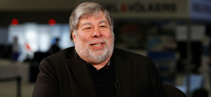 Apple kurucularından Steve Wozniak: Facebook'u silin