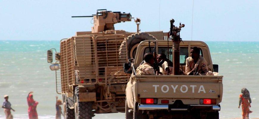 """""""Birleşik Arap Emirlikleri Yemen'den çekiliyor"""""""
