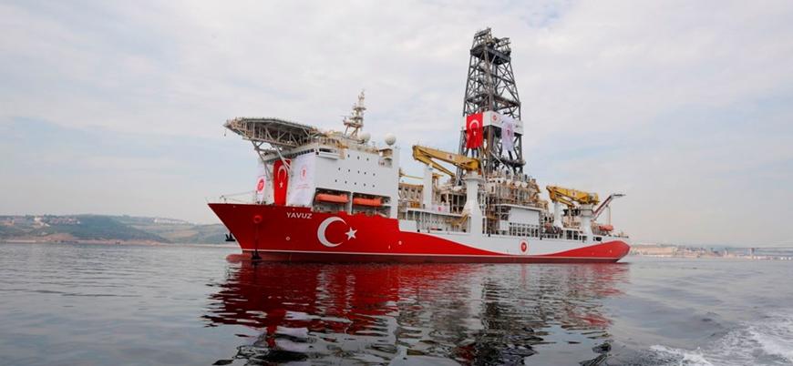 Rusya'dan Türkiye'ye 'Doğu Akdeniz'de sondaj' tepkisi
