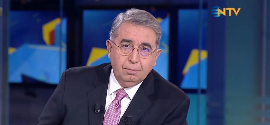 NTV spikeri Oğuz Haksever emeklilik kararı aldı