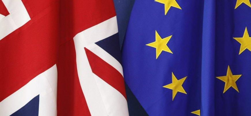 İngiliz Bakan: İki taraf da bunu istiyor, AB'den ayrılacağız