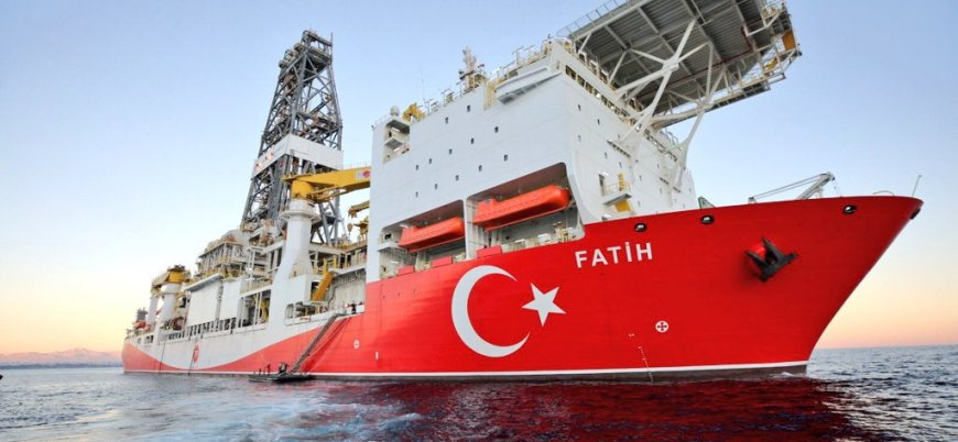 Fransa ve Mısır'da Türkiye'ye 'Kıbrıs' uyarısı