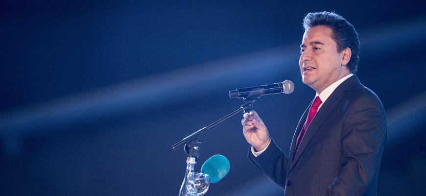Dilipak'tan Babacan yorumu: AK Parti için çok daha fazla yıpratıcı olabilir