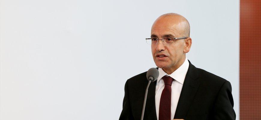 Mehmet Şimşek Ali Babacan ile 'ortak hareket etme' sorusunu yanıtladı