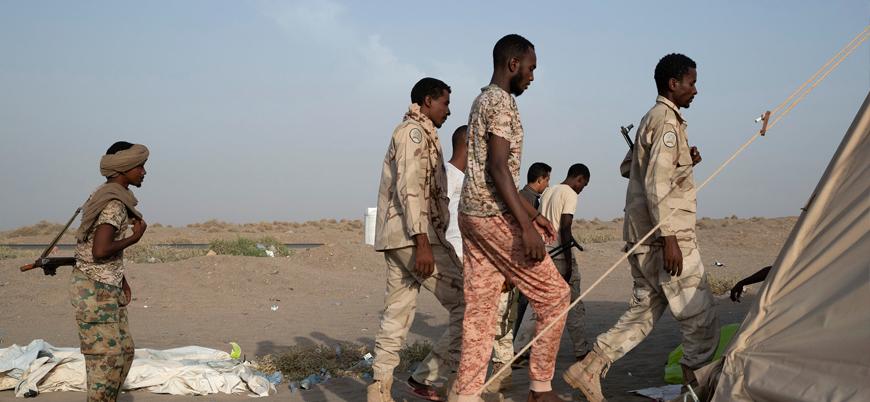 Sudan: Askerlerimizi Yemen'den çekmeyeceğiz