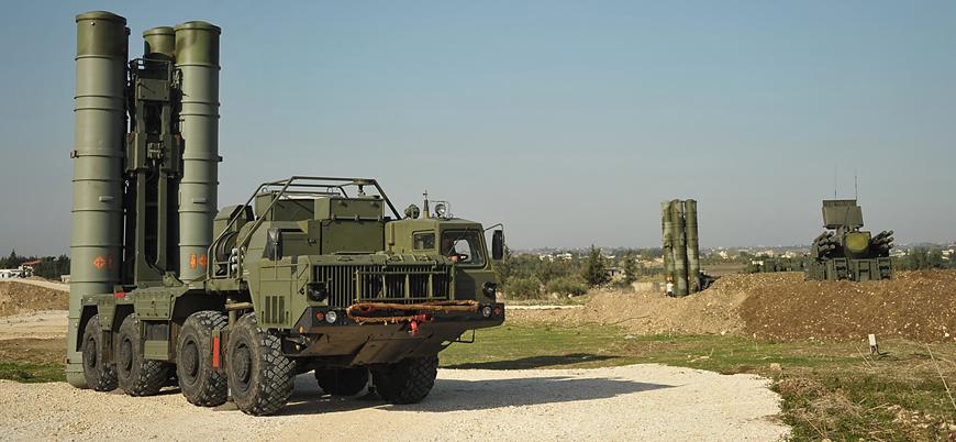Türkiye'den ABD'ye S-400 yanıtı