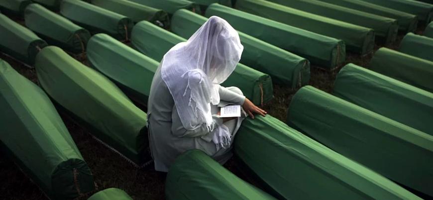 Bosna'nın halen kapanmayan yarası: Srebrenitsa Soykırımı