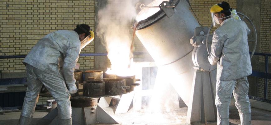 İran'ın uranyum zenginleştirmesi ne anlama geliyor?