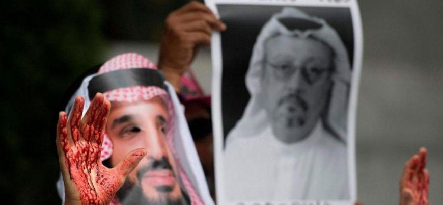 Suudi Arabistan'dan Türkiye'ye 'Kaşıkçı cinayeti' boykotu