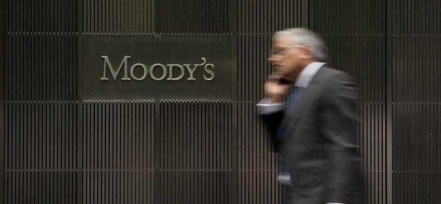 Moody's'ten Merkez Bankası uyarısı: Yatırımcının güveni sarsılabilir