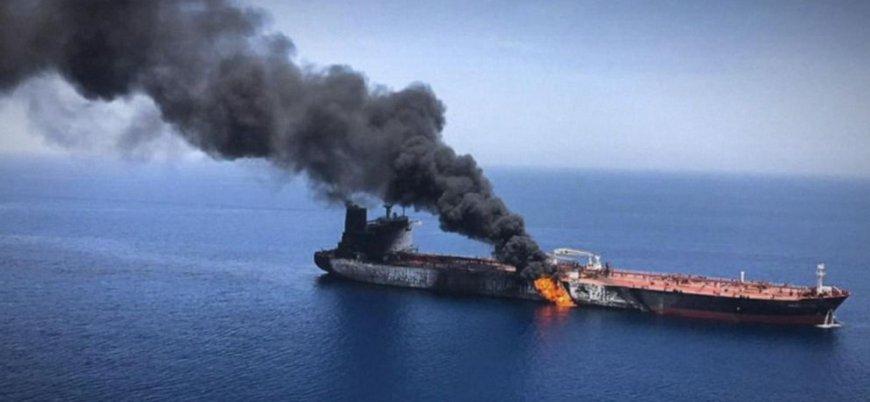 İran Devrim Muhafızları ABD ve İngiltere'yi tehdit etti: Pişman olacaklar