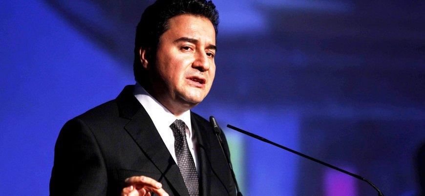 Anket şirketleri Babacan'ın kuracağı partinin 'siyasetteki şansını' değerlendirdi