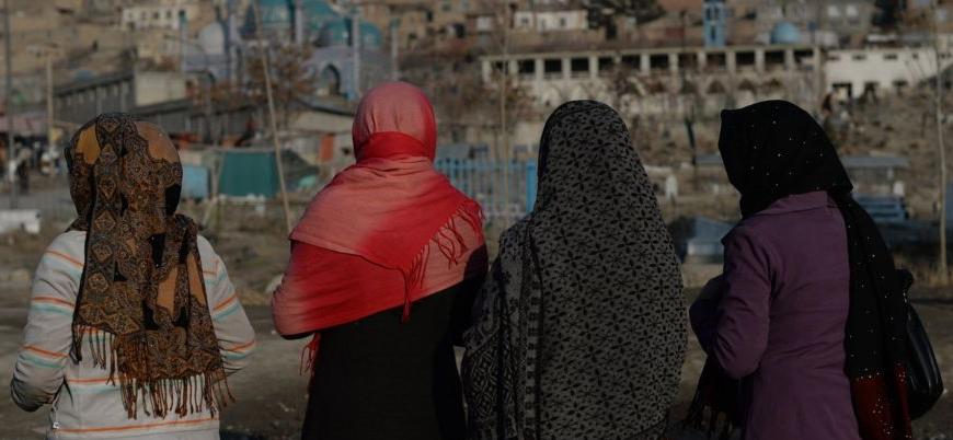 Kabil hükümetinde tecavüz skandalı: 'Afgan kadınlar tehdit altında'