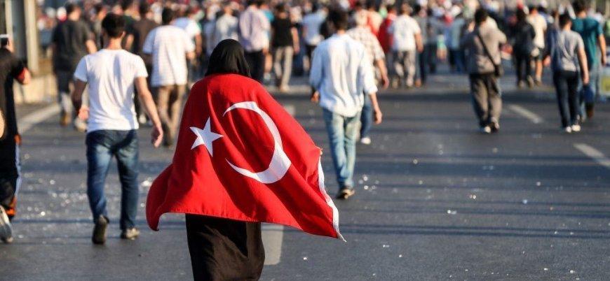 15 Temmuz sonrası Türkiye'de gerçekleşen 5 köklü yapısal değişim