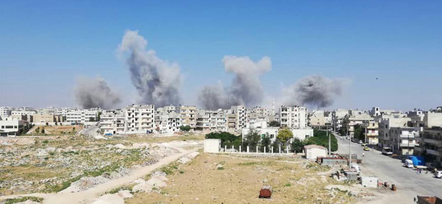 ABD'den 'İdlib ateşkesi' açıklaması