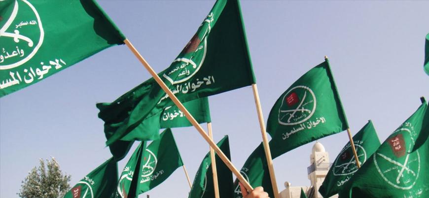 Kuveyt'te Müslüman Kardeşler'e operasyon