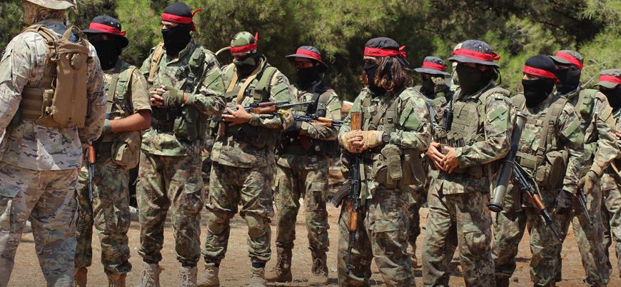 Esed rejimi Hama kırsalında ağır kayıp verdi: 250 ölü ve yaralı