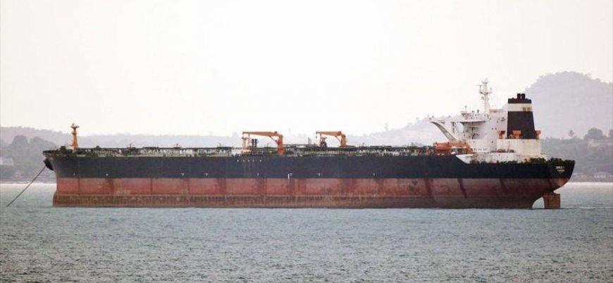 İran-İngiltere gerilimi: Tahran Suriye'ye gitmeyeceğini garantilerse tankeri bırakırız
