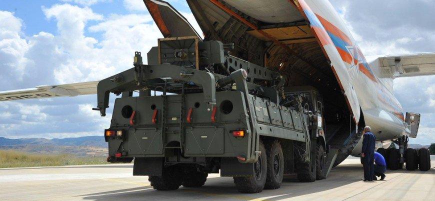 ABD Türkiye'ye yönelik yaptırımları değerlendiriyor